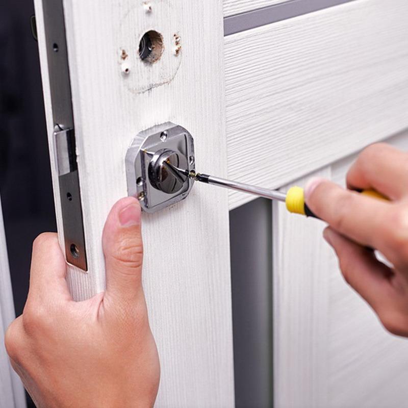 картинки ремонта дверей
